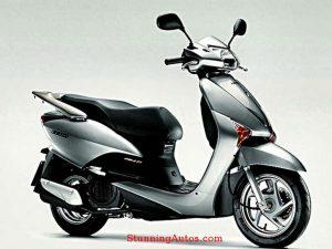 2012 Honda Scooter Activa/Dio