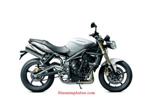 2012 Triumph 250cc