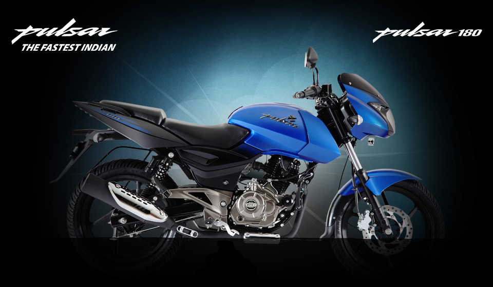 Over 10 million DTS-i bikes sold by Bajaj Auto