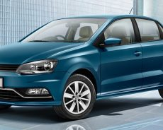 Volkswagen India launched Ameo priced INR 5.24 to 7.05 lakh