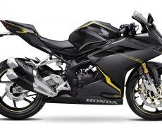 Honda just revealed CBR250RR in Indonesia