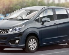 New competitor coming to Toyota Innova Crysta & replacing Xylo