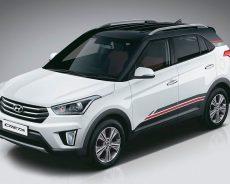 Hyundai Creta celebrates its first anniversary in India, launches three new variants