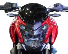 Bajaj Pulsar CS400 launching soon, know all about with testing spy pics